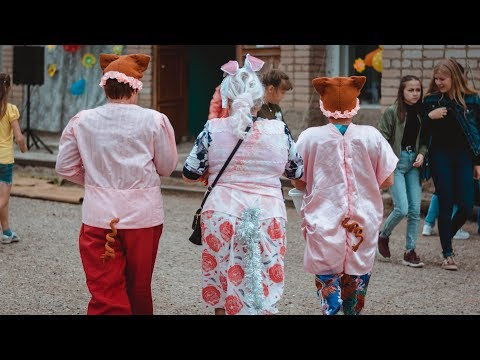 День села Мари-Малмыж 2019