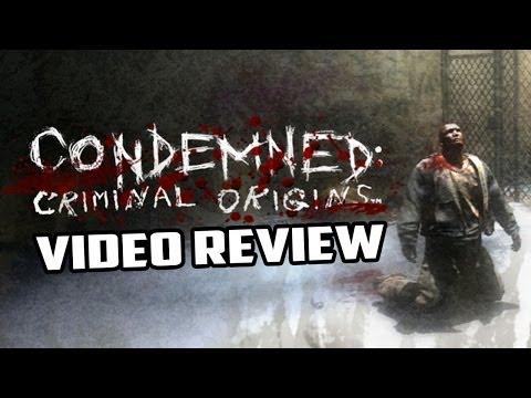 Condemned: Criminal Origins PC Game Review