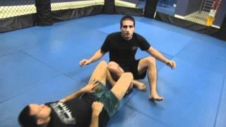 Avellan Heel Hook Escape Techniques - FFA MMA