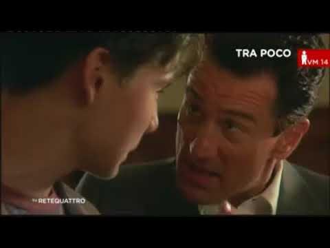 Quei Bravi Ragazzi Trailer Italiano 1990 Youtube