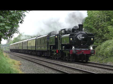 The East Midlands Rambler - 13th May 2017