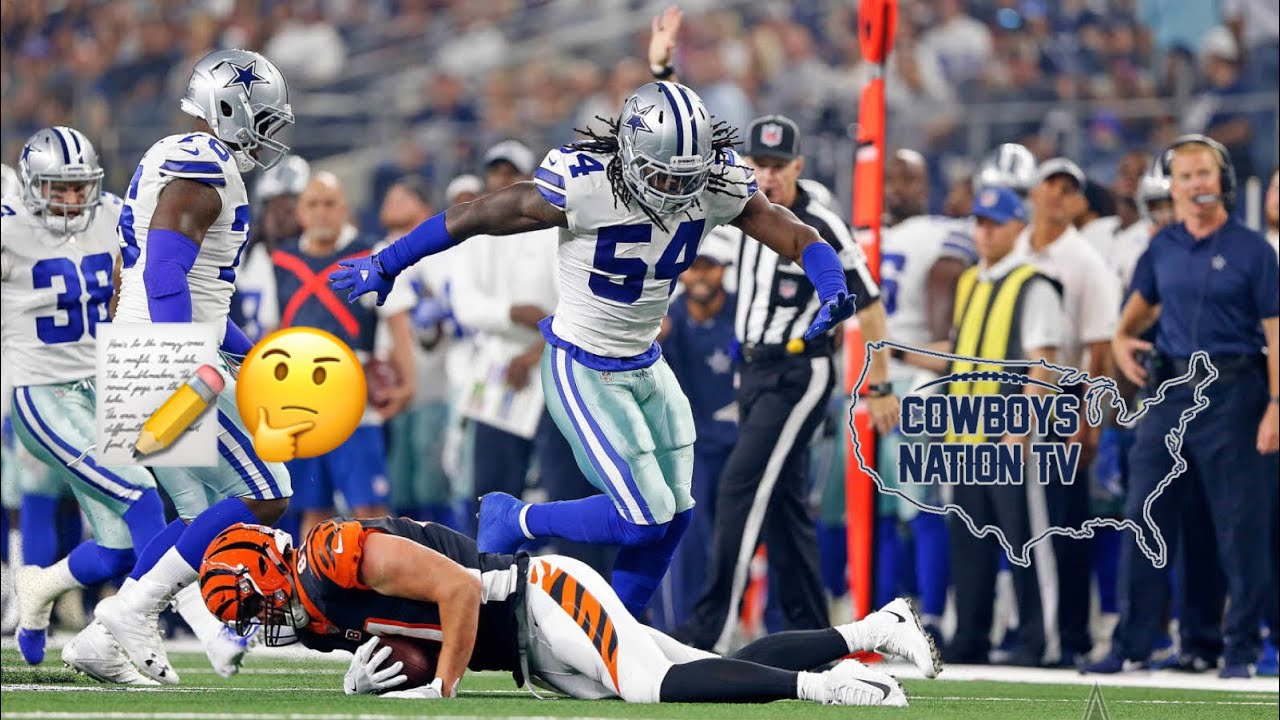 What we learned from the Bengals' preseason win over the Cowboys