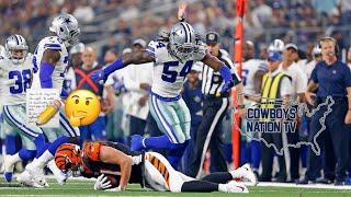 Cowboys vs Bengals Preseason Game 2 Recap ( 5 things we Learned)