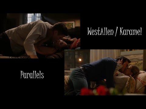 Karamel / WestAllen parallels
