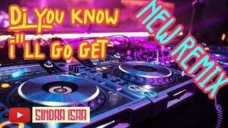 Gambar cover Dj you know i'll go get (Viral tik tok terbaru 2020)