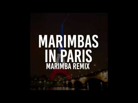 Marimbas in Paris (Marimba Remix of Jay Z & Kanye West)