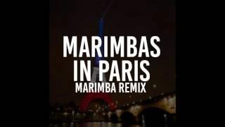 Repeat youtube video Marimbas in Paris (Marimba Remix of Jay Z & Kanye West)