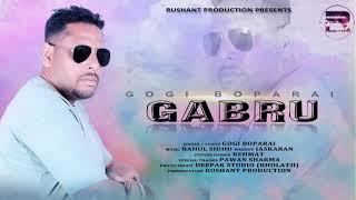 Gabru Punjabi Song - latest punjabi song 2020 -sachi us gabru di life ban jau dm  desi melodies