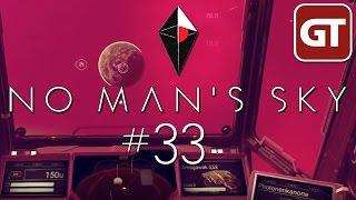 Thumbnail für No Man's Sky #33: Die unendliche Reise in einem sehr witzigen Raumschiff