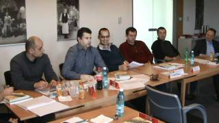 Training Negociere Foxx Training Valentin Postolache curs negociere Cluj martie2011