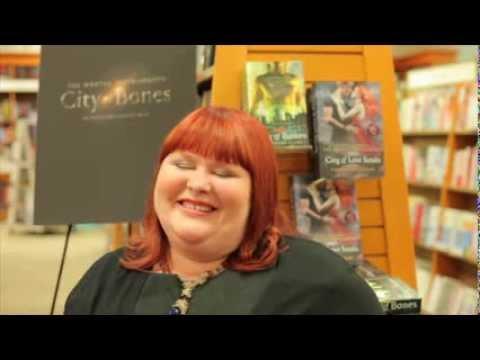 Indigo Exclusive Interview with Cassandra Clare
