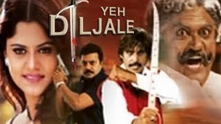 Yeh Diljale - Full Length Action Hindi Movie