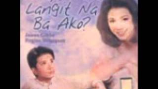 honey nasa langit na ba ako ost (regine velasquez ang janon gibbs) (audio hd)