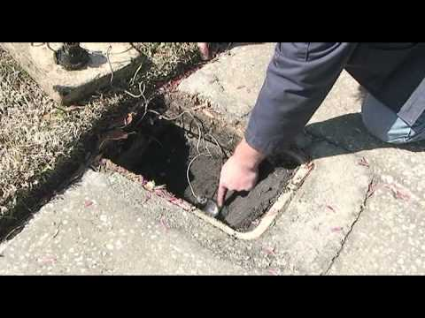 Plumbing Jacksonville FL - Water Shutoff Valve