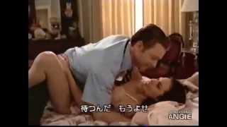 ANGELINA JOLIE ' GEORGE WALLACE ' CORNELIA [KISS HOT]