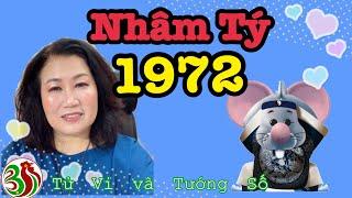 Nhâm Tý 1972 - Tang Đố Mộc năm 2019   Tử Vi và Tướng Số