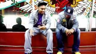 """Trevy Is Famous ft. MindBender """"98 Rap On Em"""""""