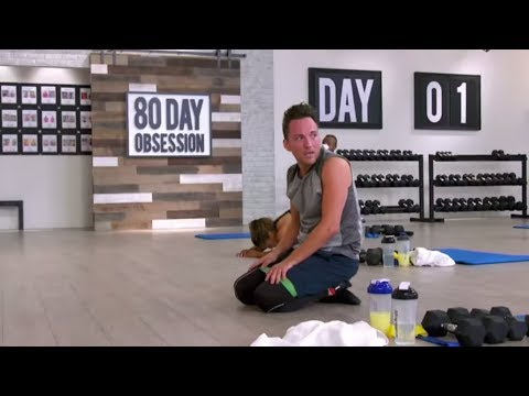 80 Day Obsession Weekly Obsession Episode 1
