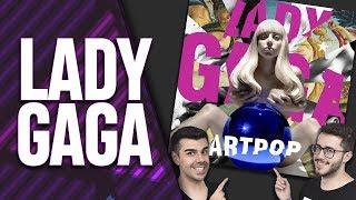 SORTEIO DO CD DA LADY GAGA! EP. 037