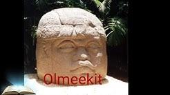Olmeekit | historia