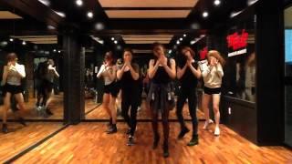 요즘 너 안무연습 영상 - 브레이브걸스 / Nowadays you Dance practice - BraveGirls thumbnail