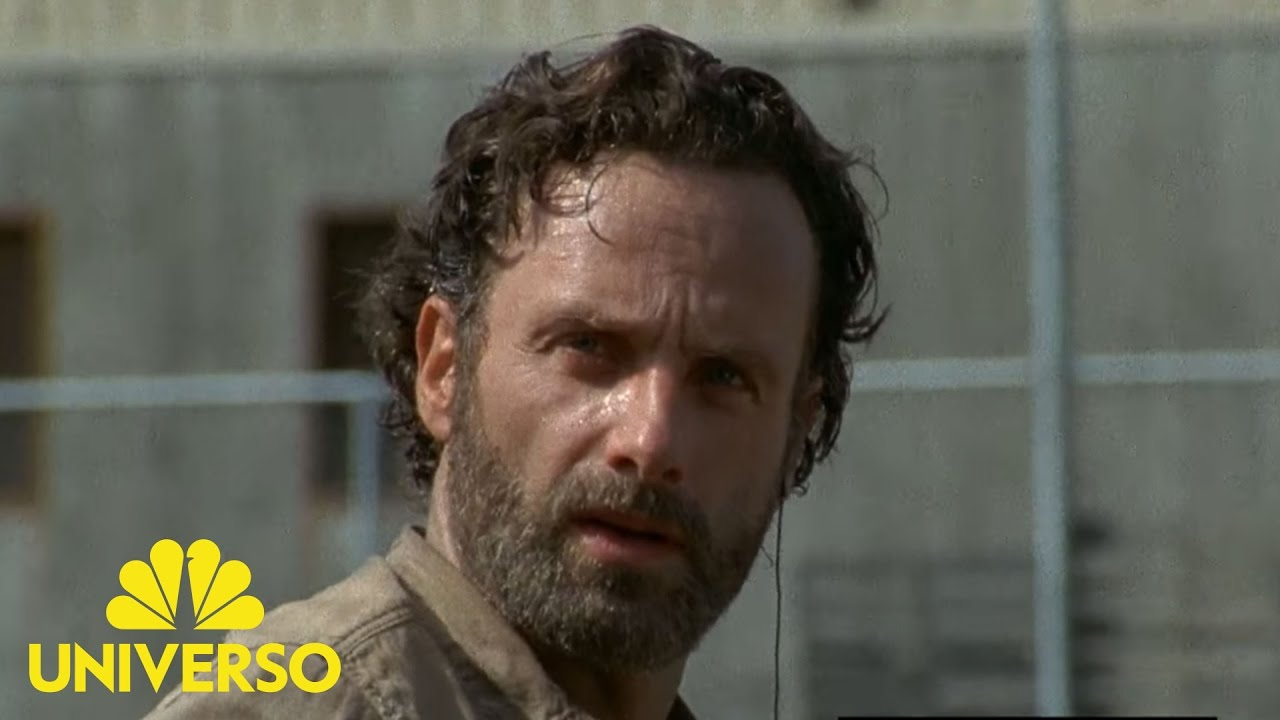 La 4ta temporada de The Walking Dead en Español está de vuelta | The ...