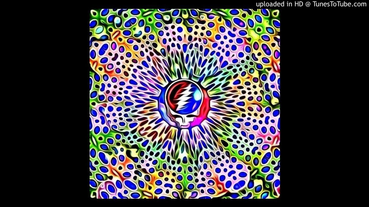 Grateful Dead They Love Each Other Paramount Theater 6 3 76