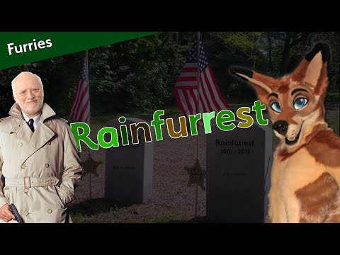Download Youtube: The Failure of Rainfurrest