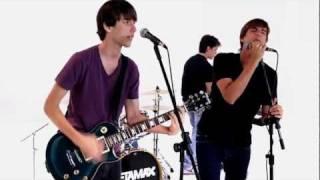 Banda BETAMAX - Deixa Voltar (Clipe oficial)