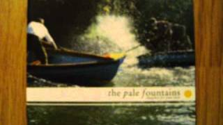 Pale Fountains - The Norfolk Broads (Demo)
