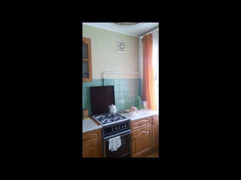 Продам квартиру в шаговой доступности от ж/д станции Сергиев Посад.