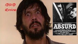 "DVD Review - ""Absurd"""