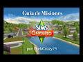 """Sims Freeplay    Guía de Misiones 31: """"LIBRO DE HECHIZOS"""""""