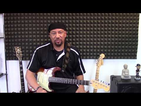 Lunastone Boost 18 demo by Phil Gates