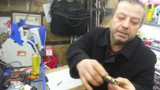 ibelo Çakmaklara gaz nasıl doldurulur SAMSUN  05436812000 www.cakmaktamircisi.com