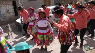 Santiago Familia Soto 2017 Huaripampa - Palca Tarma