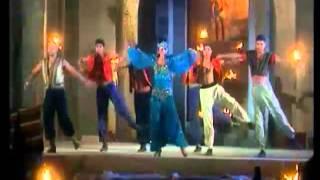 Ya Leil (Arabic) Anoushka أغنية يا ليل بالعربية - أنوشكا