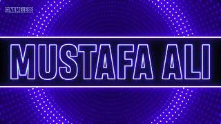Mustafa Ali Custom Titantron 2018