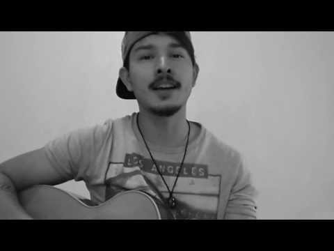 Danilo Campos - Quem de nós dois (Cover Ana Carolina)