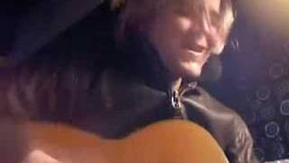 Saves The Day - Holly Hox Forget Me Nots (Acoustic)