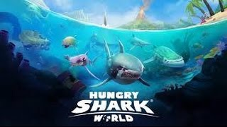 Hungry Shark World Unlimited Money (Link in Description)