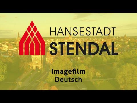 Hansestadt Stendal - Imagefilm 2017