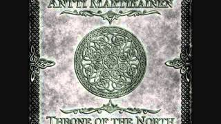 Antti Martikainen - From the Fields of Gallia