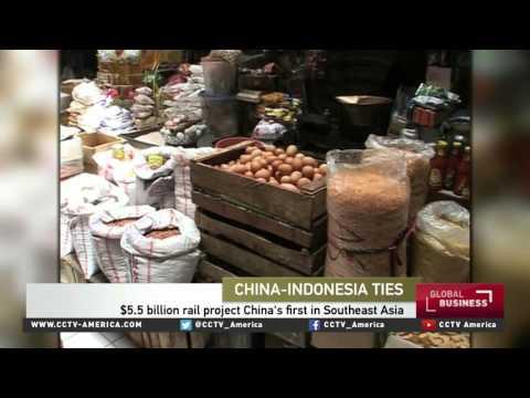 Analyst Dan McClory on China-Indonesia economic ties