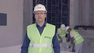 Poradnik budowlany – H+H Silikaty, cz.1