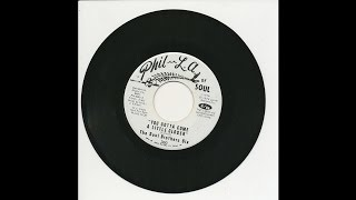 The Soul Brothers Six - You Gotta Come A Little Closer - Phil LA 360