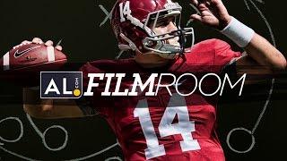 Film Room: Is Jake Coker ready for Ole Miss?