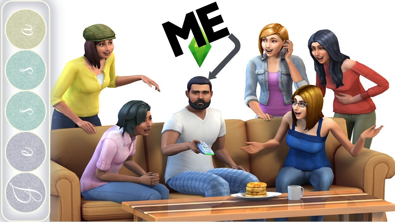 the sims 4 no toddlers no pools no cast no open world a dear