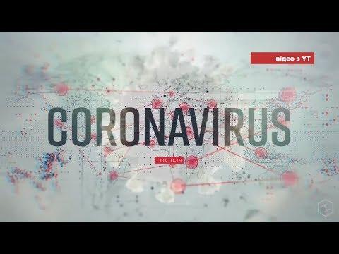 Чернівецький Промінь: #Детально | COVID-19 (24.03.2020)