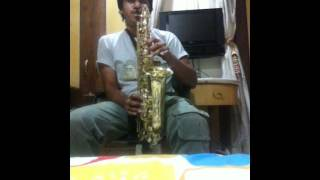 karz-famous-tune-and-jaadu-teri-nazar-1-para-on-my-alto-sax